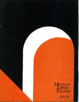 [Program] Michigan Opera Theatre: 1975-76