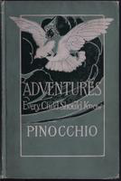 The marvelous adventures of Pinocchio