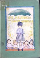 Ameliar-anne and the green umbrella
