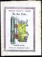 Billy Best's visit to the fair