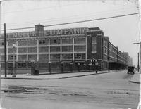 Ford Motor Company Factory