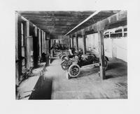 Carter Car Motorcar Company Final Assembling Department
