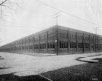 Regal Motor Car Company Factory
