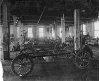Interior of Krit Motor Car Company Factory
