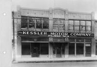 Kessler-Detroit Motor Car Company Factory,Plant Number Two