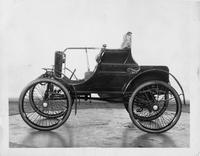 First Packard Model A