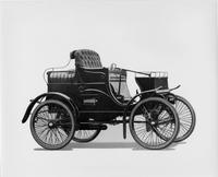 1900 Packard automobile