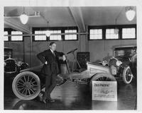 "1903 Packard Model F ""Old Pacific"" with Tom Fetch"