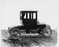 1905 Packard Model N coupe