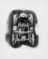 1906 Packard 24 Model S chassis