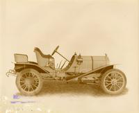 1907 Packard 30 Model U runabout