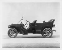 1909 Packard 30 Model UB touring car special left drive