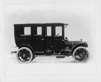 1910 Packard 30 Model UC fore-door limousine, right side