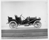 1910 Packard 18 Model NBS runabout, right side view
