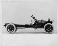 1914 Packard 3-48 chassis, right side