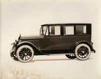 1921 Packard seven-eights right front view