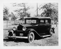 1932 Packard club sedan for sale