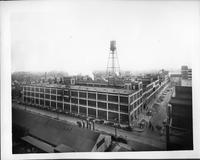Packard Detroit facility, 1935