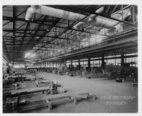 Dodge Brothers Foundry Interior