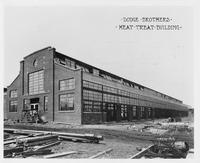 Dodge Brothers Heat Treat Building Exterior