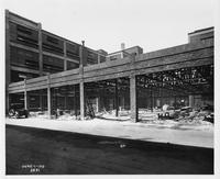 Dodge Brothers Factory Exterior