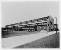 Dodge Brothers Heat Treat Building