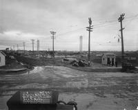 Construction of the Lincoln Motor Company Building Photo No. 3