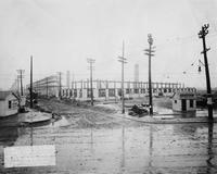 Construction of the Lincoln Motor Company Building Photo No. 6