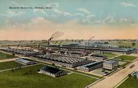 Maxwell Motor Company, Detroit, Mich.