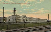 Buick Motor Co. Factories No. 6 and No. 7, Flint, Mich.