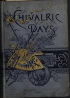Chivalric days and the boys and girls who helped to make them