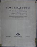 Claud Lovat Fraser