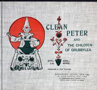 Clean Peter and the children of Grubbylea