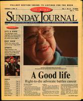 The Detroit Sunday Journal:: February 4, 1996