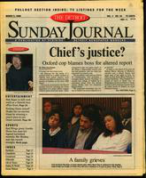 The Detroit Sunday Journal:: March 3, 1996