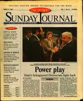 The Detroit Sunday Journal:: March 17, 1996