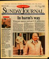 The Detroit Sunday Journal:: March 24 - 30, 1996