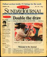 The Detroit Sunday Journal:: November 19, 1995