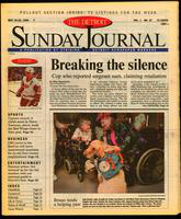 The Detroit Sunday Journal:: May 19-25, 1996