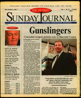 The Detroit Sunday Journal:: May 26-June 1, 1996