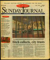 The Detroit Sunday Journal:: November 26, 1995