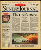 The Detroit Sunday Journal:: August 4, 1996