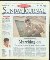 The Detroit Sunday Journal:: October 13 - 19, 1996