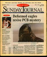The Detroit Sunday Journal:: December 17, 1995