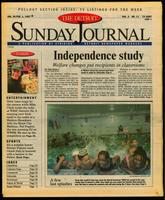 The Detroit Sunday Journal:: January 26 - February 1, 1997