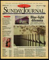 The Detroit Sunday Journal:: February 2, 1997