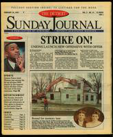 The Detroit Sunday Journal:: February 16, 1997