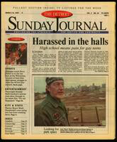 The Detroit Sunday Journal:: March 2 - 8, 1997