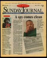 The Detroit Sunday Journal:: March 9 - 15, 1997