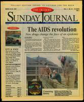 The Detroit Sunday Journal:: March 23 - 29, 1997